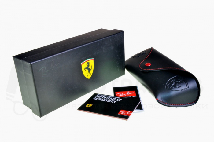 RB3548-N-F-F007-3F Ferrari